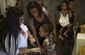 Fièvre jaune : à Rio, le risque est pris très au sérieux