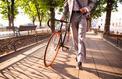 Pédaler réduit les risques de crise cardiaques et de cancer