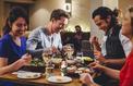 Restaurant : comment se faire plaisir tout en gardant la ligne ?