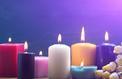 Bougies parfumées et encens, une pollution de l'air intérieur