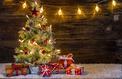 Attention au syndrome allergique du sapin de Noël