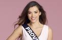 Miss France 2018 : qui est Kleofina Pnishi, Miss Provence ?