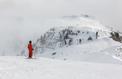 Le mal de ski, un mal de mer à la neige