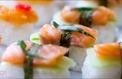 Sushis, poisson cru: quel est le risque d'attraper un ver parasite?