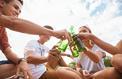 L'alcool, un problème de santé publique minimisé
