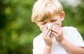 Allergie : le risque chez l'enfant est sous-estimé