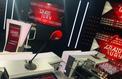 RTL à Neuilly-sur-Seine: découvrez le nouveau studio du Grand Jury