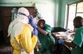 L'épidémie d'Ebola s'étend en zone urbaine en RDC