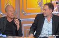 Salut les terriens! : Laurent Baffie règle ses comptes avec Christine Angot