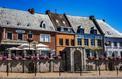 Cassel élu Village préféré des Français 2018