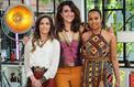 Beauty Match : les influenceuses mode mouillent leur chemise sur TFX