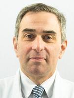 Professeur Patrick Tounian, chef du service de nutrition et gastro-entérologie pédiatriques, hôpital Trousseau, Paris.