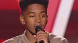 The Voice: Lisandro, finaliste de The Voice Kids, entre dans la cour des grands