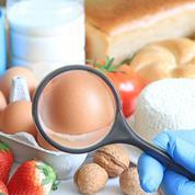 Les allergies alimentaires sont-elles en progression?