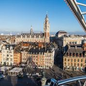 Étudier à Lille: un enseignement de haut niveau entre Paris et Bruxelles