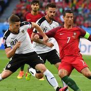 Audiences : 5,6 millions de téléspectateurs devant Portugal /Autriche