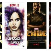 The Defenders :ce que l'on sait de la nouvelle série de Netflix