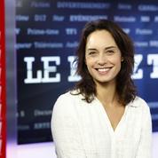 Julia Vignali: «Alessandra Sublet est une maîtresse d'école!»