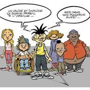 Concours : quels aménagements pour les étudiants handicapés ?