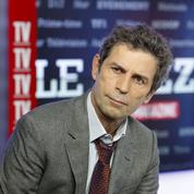Frédéric Taddeï: «Je suis un touriste à la télé»