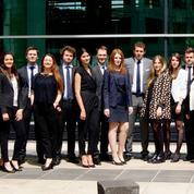 La Junior Entreprise de GEM élue meilleure association étudiante de France