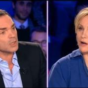 Patricia Kaas dénonce la «méchanceté gratuite» de Yann Moix dans ONPC