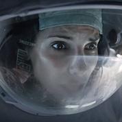 Audiences TV : Gravity leader, joli score pour Les Enquêtes de Vera