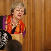 Le Royaume-Uni veut diviser par deux le nombre d'étudiants étrangers