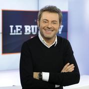 Jérôme Anthony: «David Ginola est presque aussi sexy qu'Erika Moulet!»