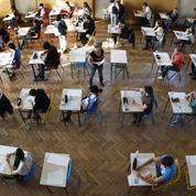 Le niveau des diplômes a baissé, selon l'Insee