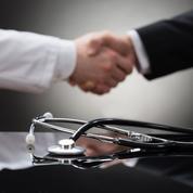 Transparence: les contrats entre médecins et industries rendus publics
