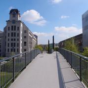 Feu vert pour la création d'une gigantesque université parisienne