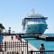 Royal Caribbean propose le «meilleur stage du monde»