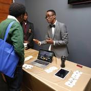 Pourquoi un Nigérian de 23 ans a refusé un job chez Microsoft et créé sa propre entreprise