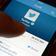 Sur Twitter, les universitaires ne peuvent plus voir l'enseignement supérieur en peinture