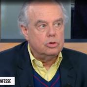 CL'Hebdo :Frédéric Mitterrand s'indigne des «blagues homophobes» de Cyril Hanouna