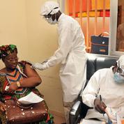 Les survivants d'Ebola, oubliés mais loin d'être guéris