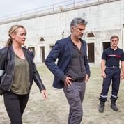 Audiences : France 3 leader avec Les Mystères de l'île ,Glacé s'écroule sur M6