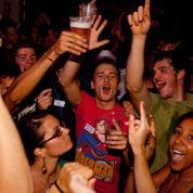 Le «binge drinking» augmente le risque d'agressions sexuelles sur les campus