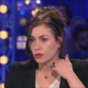 """J'ai vu certains de mes collègues sombrer"": les confessions d'Olivia Ruiz sur la Star Academy"