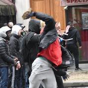 Affaire Théo : une quarantaine d'interpellations après des manifestations lycéennes