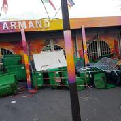 Affaire Théo : des lycées bloqués ou perturbés en région parisienne