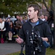 Mark Zuckerberg bientôt diplômé de Harvard !