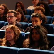 Des lycéens sous le choc après avoir vu 1:54, un film sur le harcèlement scolaire