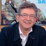 Jean-Luc Mélenchon s'en prend à Cà Vous :«une émission traquenard»