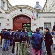 À Paris, l'affectation au lycée suscite l'angoisse