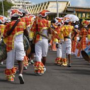 Caraïbes: le mystère des bébés du carnaval