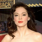 Rose McGowan (Charmed )s'attaque aux pirates de photos et vidéos volées