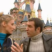 Quand Chouchou, Loulou et les Bouley visitaient le royaume de Mickey
