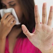 Les allergies aux pollens ne sont pas à prendre à la légère